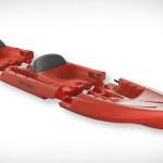 Point 65n Modular Kayak