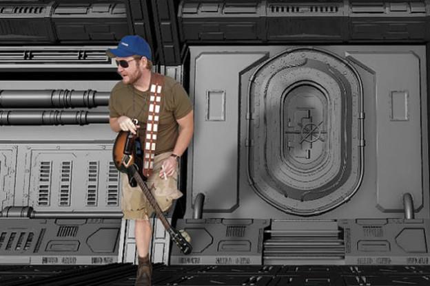 chewbacca-guitar-strap